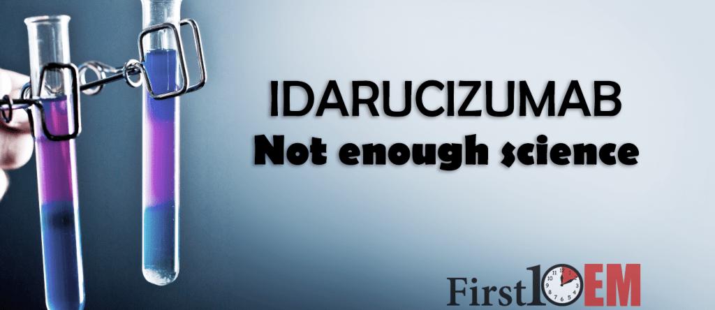 idarucizumab title