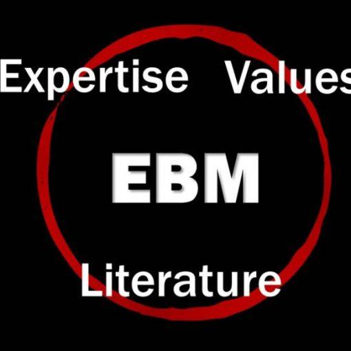 Evidence Based Medicine is Easy - First10EM