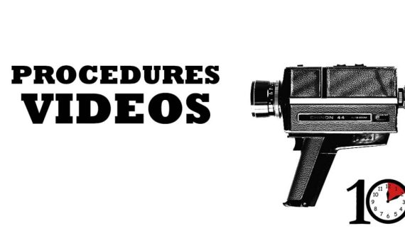 procedure videos