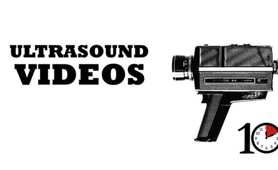 ultrasound videos