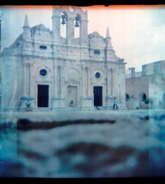 Εκκλησία Τίμιος Σταυρός