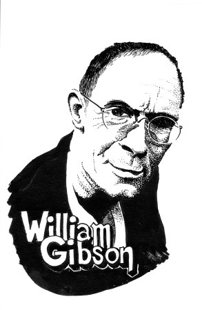 Wlliam Gibson