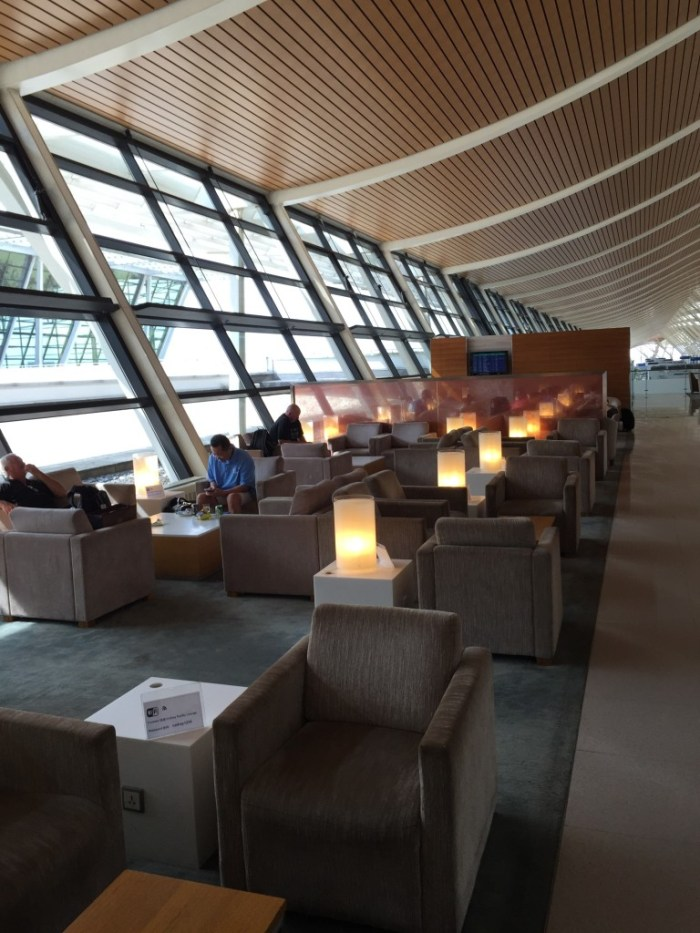 Cathay Lounge