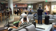Admirals Club Miami