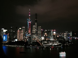 Shanghai Sightseeing Shanghai Introduction News Update Faster Internet on American & Great China Deals