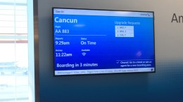 Charlotte to Cancun