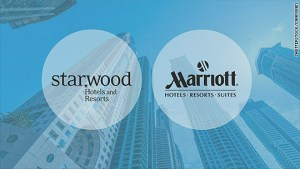 Starwood and Marriott Marriott and Starwood Deal Moving On