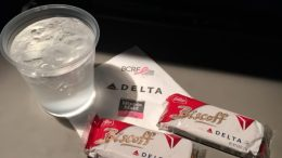 Delta Philadelphia to Minneapolis News Update First Delta Flight in Years Social Media Boarding Pass Pictures