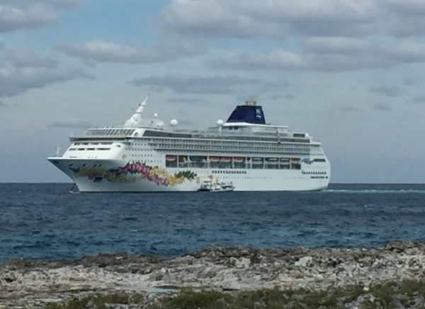Norwegian Sky Miami and Bahamas Trip Report News Update Electronics Ban from Europe Cruising Norwegian News Update Electronics Ban from Europe Cruising Norwegian