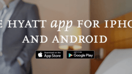Earn 500 Hyatt Bonus Points