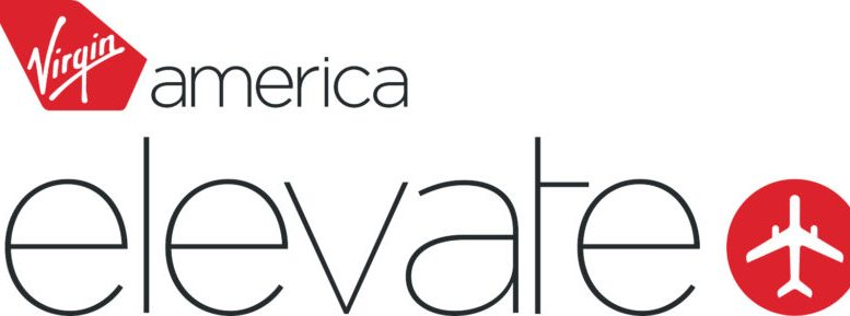 Earn 1000 Free Virgin America Elevate Points