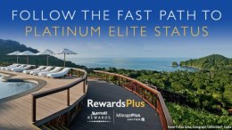Marriott Platinum gets United Premier Silver Status