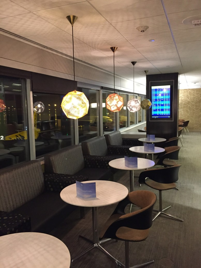Escape Lounge MSP - Another Look