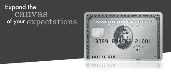 American Express Platinum Card Improvements