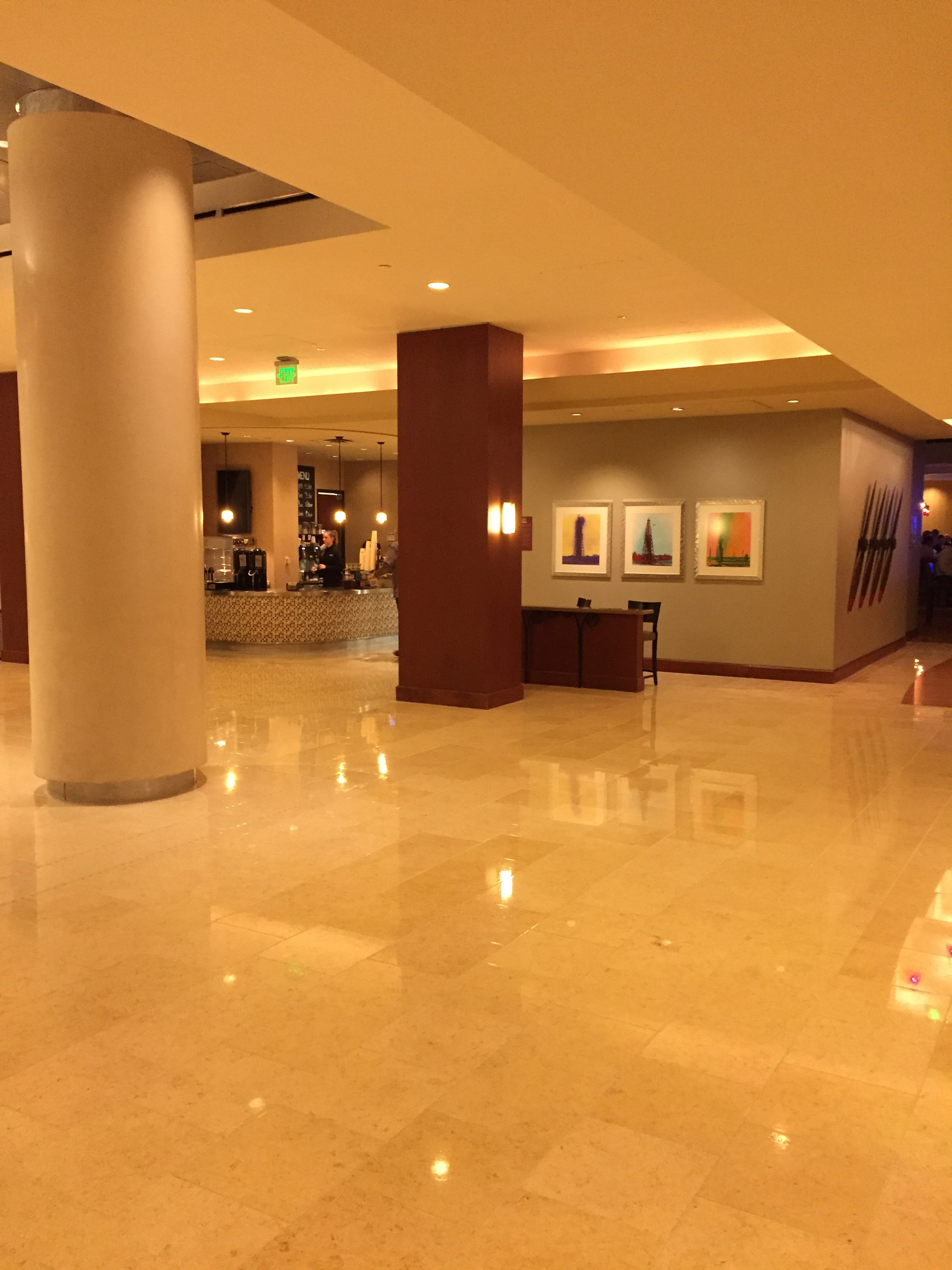 Hyatt Regency DFW Airport