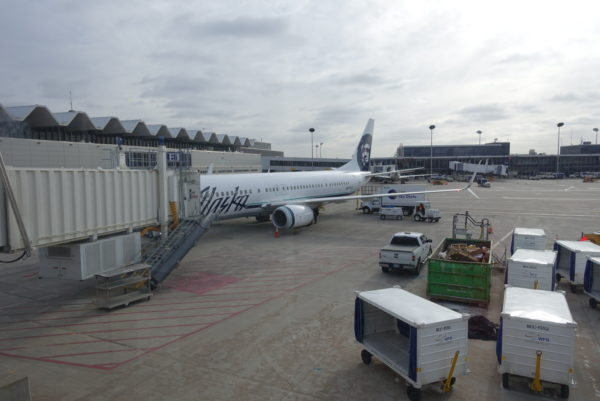 Alaska Airlines Minneapolis Seattle News Update Alaska and American cutting benefits + Disney Tip