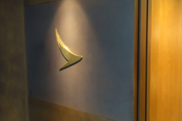 Cathay Pacific The Pier Lounge News Update Stolen Points and the Miles We Left Behind