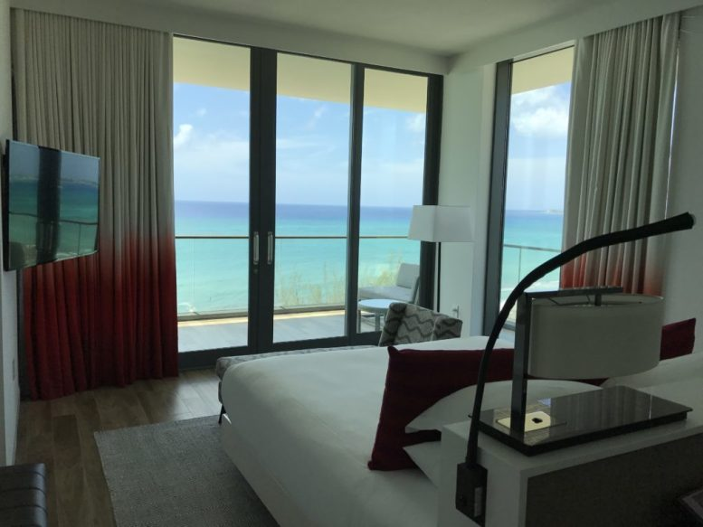 News Update Kimpton Seafire and Credit Card for Taxes