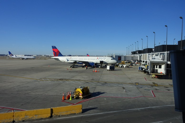 Delta Airlines Chicago Minneapolis