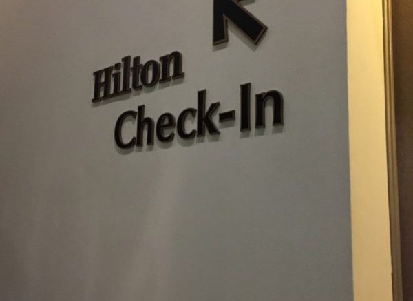 Hilton Chicago O'Hare Airport Hotel News Update Hilton Cancellation Policy & Great Hyatt Point Options
