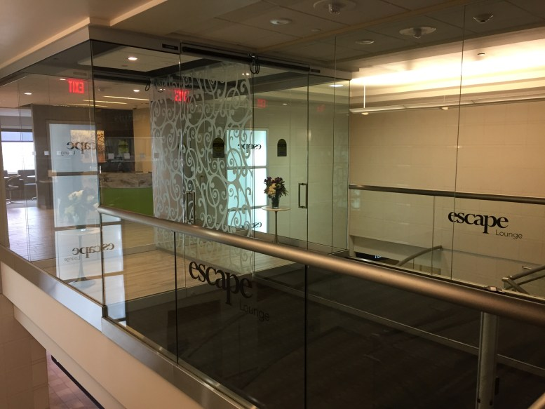This post covers my visit to Escape Lounge MSP Airport.
