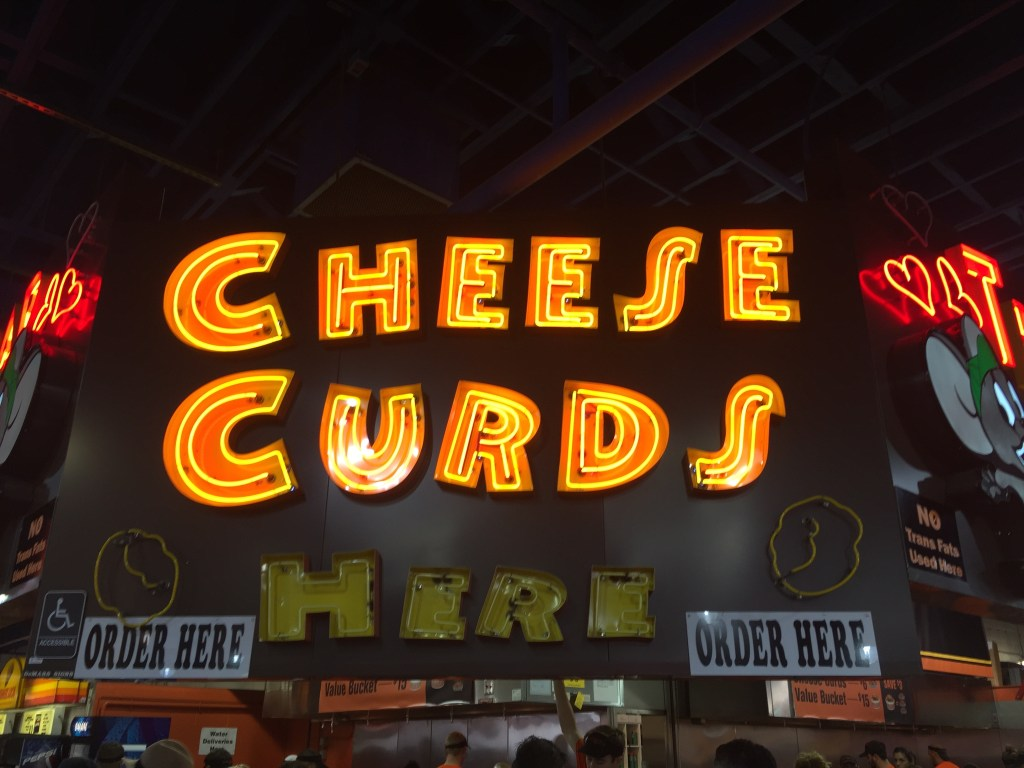 Minnesota State Fair Food Adventure