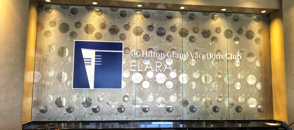 Hilton Elara Las Vegas Resort Stay