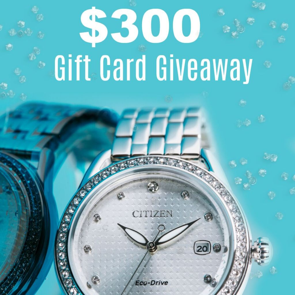 Win $300 My Gift Stop Gift Card for Mother's Day