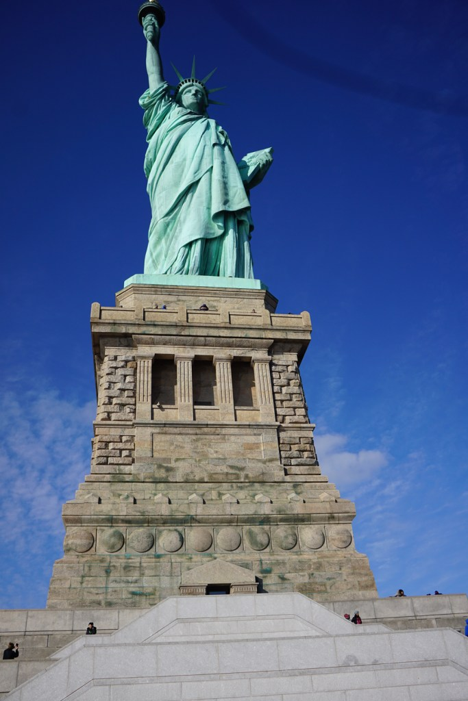 Statue of Liberty iI