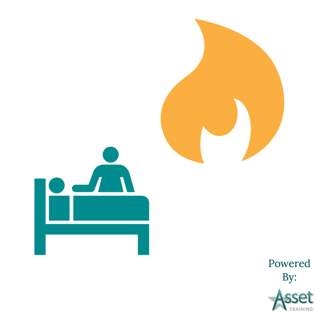 Basic Fire Safety For Care Homes E Learning