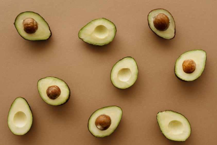top fruits avocado