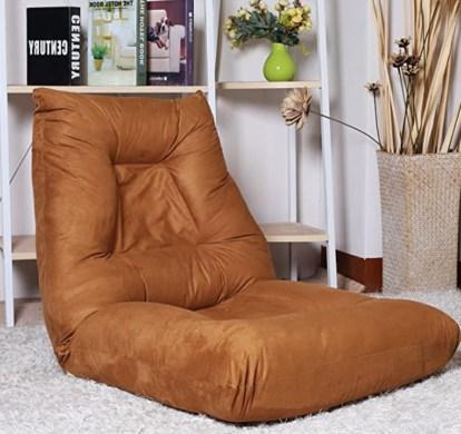 Adjustable Floor Chair LZ Leisure Zone