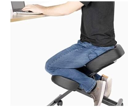 DRAGON ergonomic kneeling chair
