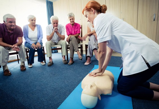 Aged Care and Disability Specific Skills Workshops