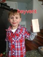 Heyvent