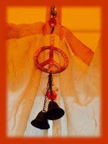 Peace bells