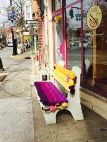 Colls crochet Tortilla Press