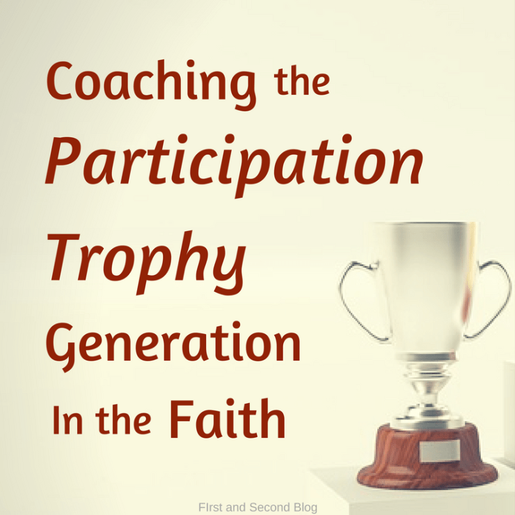 The millennial generation and the goal of faith