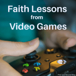 Video games and faith