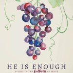 Review of the excellent Bible study He is Enough