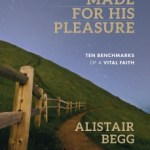 Made for His Pleasure Christian book review