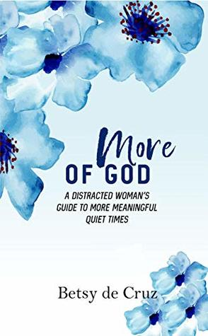 More of God book review