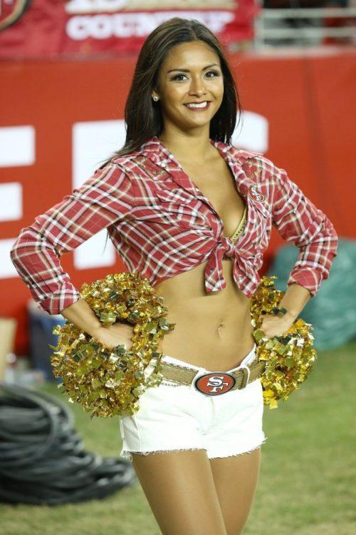 49erscheerleaders