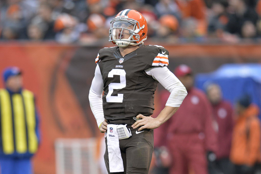 johnnymanzielbrowns