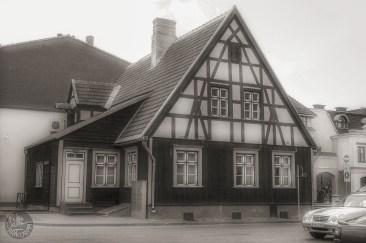 Old house, Pärnu