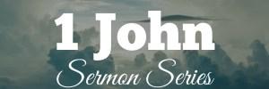 Sacrifice of Self – 1 John 3:11-18