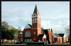 First Baptist Church of Dawson, GA