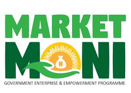 MarketMoni Loan Application