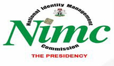 NIMC Recruitment 2019