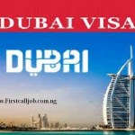 Dubai Visa Lottery (UAE) – Requirements for Nigerian Citizens 2020